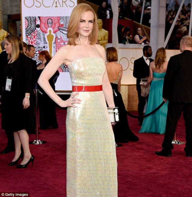 Service records reveal Nicole Kidman's great-grandfather, Edward Glenny, worked as a private in the military running the wireless communications during WWI
