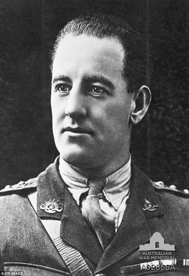 Service records for Albert Jacka - the first Australian to be decorated with the Victoria Cross during WWI - have also been uncovered