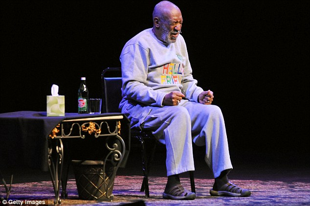 Bill Cosby has yet to comment on the new allegations, which have prompted him to cancel a number of upcoming stops on his comedy tour. Allred said the meeting was scheduled to damage Cosby's ticket sales