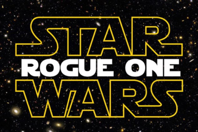Expanding the universe far, far, away: In Rogue One'a band of resistance fighters unite for a daring mission to steal the Death Star plans'