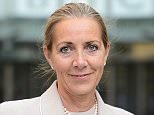 New BBC Trust chairman Rona Fairhead arrives at Broadcasting House, London, England. Rona Fairhead is the first woman to chair the trust, which is charge of overseeing the BBC.   PICTURE JEREMY SELWYN 09/10/2014