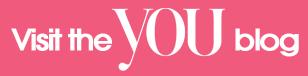 YOU Fashion Blog