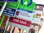 Tide turn? Experts claim the market will mellow after 12 months as the number of houses for sale exceeds the number buyers
