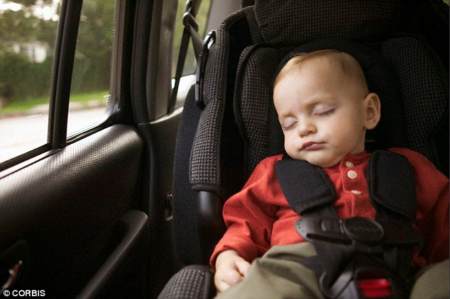 Car seats, slings, swings and bouncers raise the risk of death via strangulation from straps, experts warn