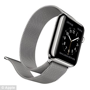 The Taptic Engine is a linear actuator inside Watch that produces haptic feedback. It is what is used to send heartbeats to friends, for example