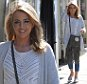 Lydia Bright is all smiles as she heads to her boutique in Loughton Essex\n\nPictured: Lydia Bright \nRef: SPL994939  180415  \nPicture by: Jaimie / Splash News\n\nSplash News and Pictures\nLos Angeles: 310-821-2666\nNew York: 212-619-2666\nLondon: 870-934-2666\nphotodesk@splashnews.com\n