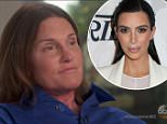 """LOS ANGELES, CA ñ April 24, 2015:  Bruce Jenner ñ The Inverview\nOlympian and reality-TV star Bruce Jenner shares and exclusive and wide-ranging conversation with Diane Sawyer.\nPhotograph:© ABC """"Disclaimer: CM does not claim any Copyright or License in the attached material. Any downloading fees charged by CM are for its services only, and do not, nor are they intended to convey to the user any Copyright or License in the material. By publishing this material, The Daily Mail expressly agrees to indemnify and to hold CM harmless from any claims, demands or causes of action arising out of or connected in any way with user's publication of the material.""""\n"""