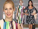 Gina Rodriguez  Mandatory Credit: Photo by REX Shutterstock (4710771a)\n Kelly Rutherford\n The Creative Coalition¬?s Celebration of Arts in America Dinner, Washington, D.C, America - 24 Apr 2015\n \n