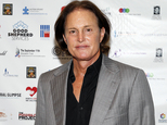 FILE - In this Sept. 11, 2013 file photo, former Olympic athlete Bruce Jenner arrives at the Annual Charity Day hosted by Cantor Fitzgerald and BGC Partners,...