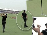 The eagle has landed: Henrik Stenson wins shot of the year