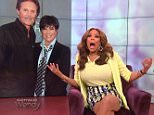 """Wendy Williams recently attacked Bruce Jenner. She accused the former Olympian of being a """"fame whore"""" and using his sex change to drum up publicity."""
