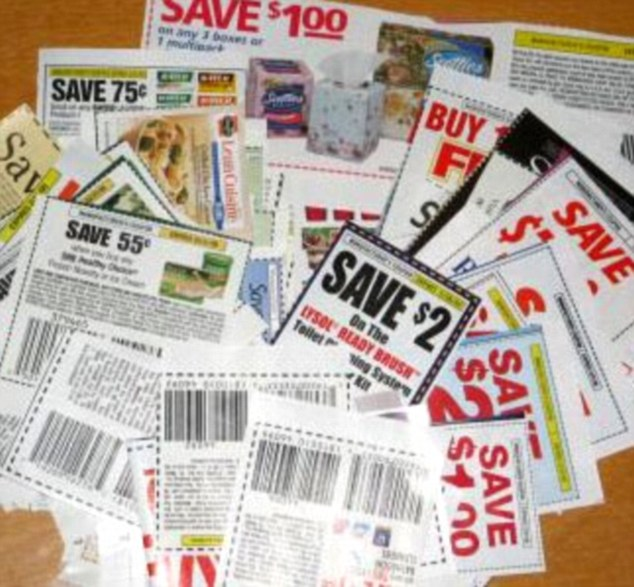 Janet is a self-confessed bargain hunter who hates it when she discovers her vouchers are out of date