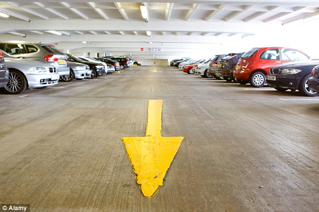 Janet remains baffled by pay-by-phone car parking, what's wrong with cash?