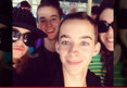 Sawyer Sweeten -- No Signs of Trouble Before Suicide