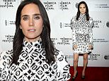 Mandatory Credit: Photo by Startraks Photo/REX Shutterstock (4710761e)\n Jennifer Connelly\n 'Aloft' film premiere, Tribeca Film Festival, New York, America - 24 Apr 2015\n 2015 Tribeca Film Festival Premiere of 'Aloft'\n