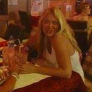 Heartbroken Karen has now pledged to be single