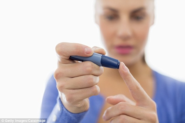 Evidence shows that the earlier diabetes is identified the better the prognosis, experts say