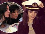 Kendall Jenner Kris Jenner