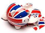 Protected against a bust: Make sure your savings are safe by not putting more than £85,000 into each authorised bank