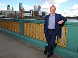 Fund Manager, Neil Woodford, founding partner of Woodford Investment Management.