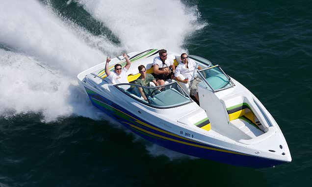 From buy-to-lets to a speedboat: Advisers reveal how pensioners are using their new
