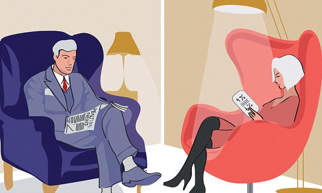 Armchair guide to the great shake-up: Are you sitting comfortably? Then here is how