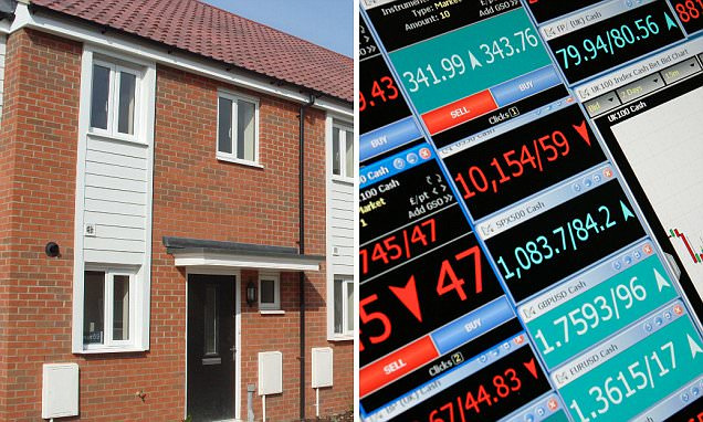 Should you cash in your pension to become a buy-to-let landlord?