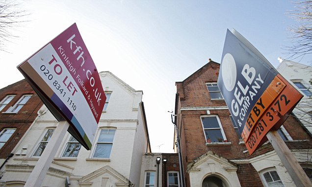 Record low buy-to-let mortgage rates slip away but landlords can get a cheap fix