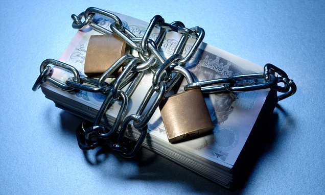 Brokers' struggling with increased transfer requests leaving investors locked out