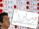 Japan: Funds have been boosted by economic reforms introduced by Prime Minister Shinzo Abe