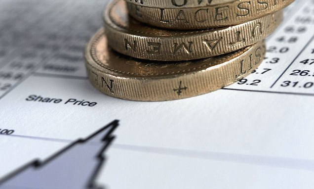 Ditch the fund manager? Trackers make up £1 in £10 of investments