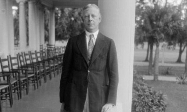 Jesse Livermore: The stock market legend teaching investors from his wins AND losses