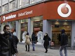 Grumpy investors: Vodafone return of value was not a straightforward business for some of it ordinary shareholders