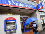 Nationwide Building Society and First Direct: These two banks' were praised by customers