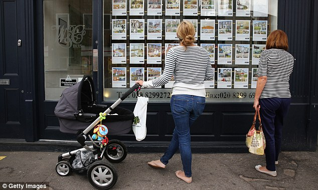 Buyer beware: Appetite for property is string but buyers are failing mortgage checks
