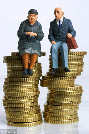 Sitting pretty: Where were you when the pension revolution began?
