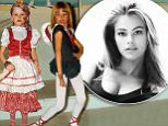 EXCLUSIVE: These amazing pictures show Modern Family star Sofia Vergara at various times in her childhood, surrounded by family and friends as she grew up in her native Colombia. She can be seen in fancy dress with her brothers Rafael and Julio; as a young teen at a party; watching and dancing with Latin boyband Menudo at a concert. The pictures also show her first school and the hospital where she was born, both in Barranquilla, and later in life with her family. The actress, who started as a model, was a long way from her current status as one of the highest earning stars in the world but shows her natural beauty and charisma in front of the camera from an early age. She is currently promoting her biggest Hollywood film to date, Hot Pursuit, with Oscar-winner Reese Witherspoon. \n\nPictured: Country Club Party aged 6\nRef: SPL1007460  230415   EXCLUSIVE\nPicture by: CVC Multimedia / Splash News\n\nSplash News and Pictures\nLos Angeles: 310-821-2