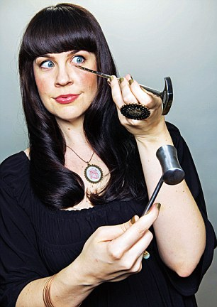 'I was drawn to all aspects of mortality – the bodies, the rituals, the grief,' saidCaitlin Doughty