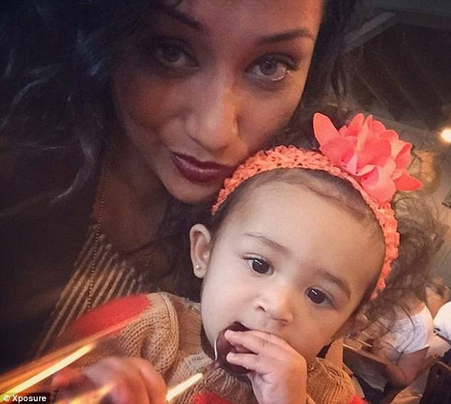 Baby Mama: He has reportedly been trying to get Nia Guzman to move to LA so he can see Royalty every day