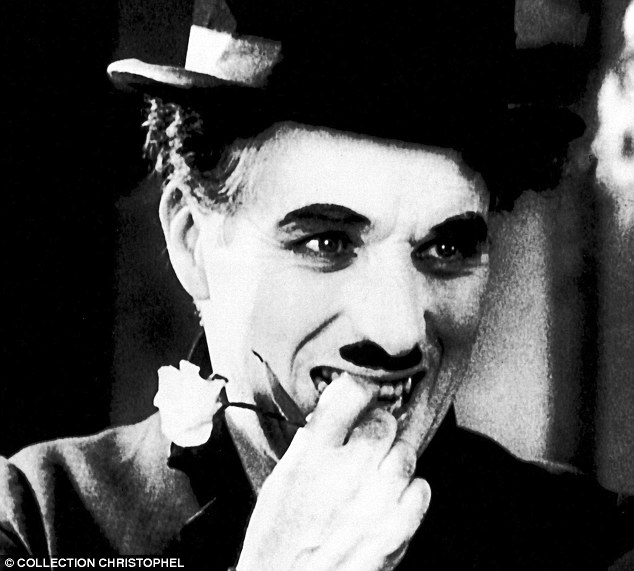 Views: Chaplin himself always claimed that he wasn't a communist, and it's difficult to believe that he had either the rigour or commitment to become one