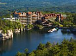 Mohonk Mountain House hotel, Hudson Valley, America,  Jim Smith Photography.jpg