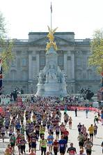 London Marathon 2015: start times, elite runners, betting odds