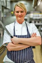 At the sharp end: Savoy Grill hires first female head chef in its 126-year history