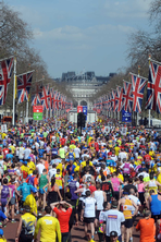 London Marathon: 26 facts and records from the capital's big race