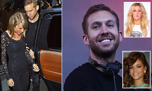 Calvin Harris: The £70 million pop star most people have never heard of
