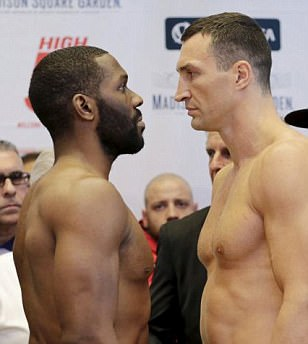 Wladimir Klitschko recalls his rise to top ahead of world title bout with Bryant Jennings