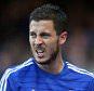 Chelsea¿s Eden Hazard