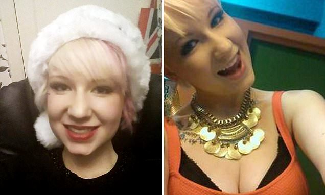 Student Ella Parry dies after lethal dose of diet pill DNP from Internet