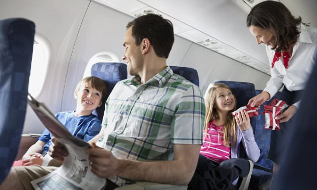 Thousands of parents risk missing out on child air duty compensation