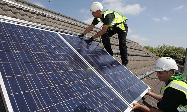 Solar mini-bond offers 6% annual return
